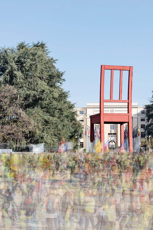 Die Entführung aus dem Serail © GTG / Matthieu Gafsou